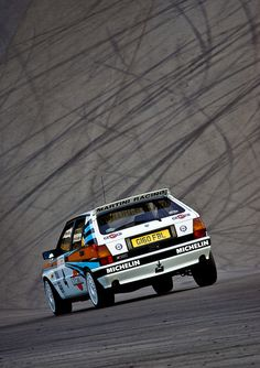 motoverso:    Lancia Delta Martini by GT Photographic on Flickr.