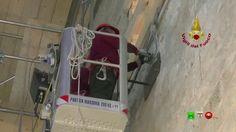 Vigili del Fuoco - Camerino - Lavori messa in sicurezza Tempio di San Fr...
