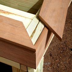 Trex Decking Installation - Complete Guide! | Family Handyman Composite Decking, Trex Decking, Deck Building Plans, Deck Steps, Front Steps, Deck Framing, Deck Repair, Deck Posts, Diy Deck