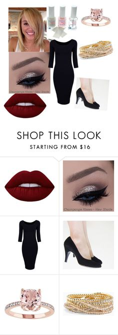 """School meeting"" by jessica-kay-henke ❤ liked on Polyvore featuring Cyrus, Lime Crime, By Emily and Torrid"