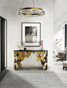 TOP 15 Modern Console Tables For LA Homes READ MORE at http://losangeleshomes.eu/home-in-la/top-15-modern-console-tables-for-la-homes/ ‪ #‎Modern‬ ‪#‎ConsoleTables‬ ‪#‎LosAngelesHomes‬