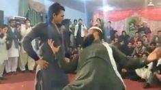 Pathan Molvi Amazing Dance Pakistan Talent