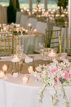 Bonnet Island Estate Wedding in New Jersey   Sarah Tew Photography   Valentino    Reverie Gallery Wedding Blog