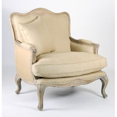 Belmont Bergere' Chair