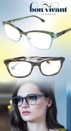 9a5200e5f3 Unveiling the New Bon Vivant Eyewear - Eyecessorize Blog