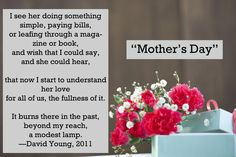 Mother's Day Poems: Sweet Sayings For Your Mom's Card