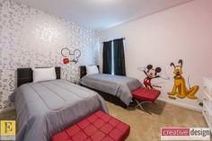 Sonoma Resort - Creative Design