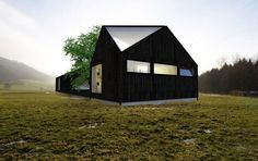 House was designed for marriage at the age of retirement Cheap Houses, Shed, Outdoor Structures, Cabin, Vacation, Architecture, World, Building, Retirement