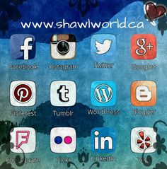 Don't forget to *Support Us* by clicking * FOLLOW & LIKE * button and sharing with your loved ones . Let others know we are here for you   http://www.shawlworld.ca   490 Wonderland Rd. S. #5  #LdnOnt #London #ForestCity #YXU #Ontario #Canada #UWO #WesternU #2015 #Scarf #Shawl #Tunic #boutique #Canadian #CanadasLondon #Muslim #Women #clothing #scarves #hijab #store #hijabstyle #shopping #fashion #canadianstyle #lookbook #wiw #wiwn #mylook #follow #igfashion #instadaily #toronto #aprilstyle…
