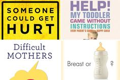 This Week's Best Parenting Books