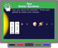 SMART BOARD - SuperTeacherWorksheets.com has begun creating and sharing SMART Notebook files! The files are free to use and very well-made. You'll love the worksheets that go along with each lesson as well. Currently, there are Notebook files for linear measurement (half inch, quarter inch, and eighth inch), the Solar System and the human body. GET THEM NOW WHILE THEY'RE FREE!