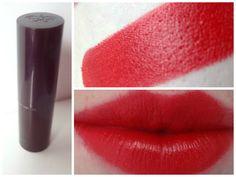 Rimmel, Lasting Finish Lipstick, 170 Alarm