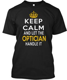 Limited Edition - Optician Tees! | Teespring