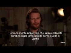 Italian Outlanders, Sam Heughan's Favorite Outlander Moments...