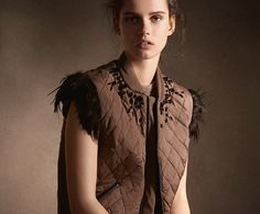 Look 32 | Women | Fall Winter 2014/2015 | Collections | Brunello Cucinelli