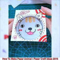 christmas tissue paper flowers paper crafting toilet paper c.- Click below to GET MORE >>>> christmas tissue paper flowers paper crafting toilet paper crafts christmas paper art Toilet Paper Crafts, Paper Crafts Origami, Paper Crafts For Kids, Diy Paper, Diy For Kids, Paper Crafting, Origami Easy, Origami Tutorial, Diy Crafts Hacks