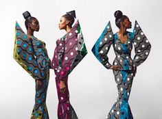 traditional african fashion - Google Search