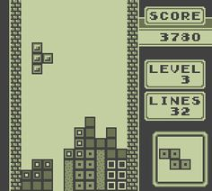 Tetris debuted in 1984! What else happened that year? CCASA was started!