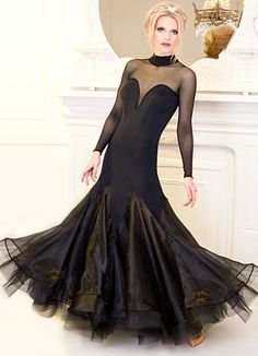 Chrisanne Morena Ballroom Dress