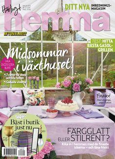 Härligt hemma! Nr 24/2013.