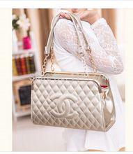 Clássico da moda famosos designers acolchoados Abas duplas CC Bolsas marcas de alta qualidade Canalizado ensaca bolsas femininas sac um principal(China (Mainland))