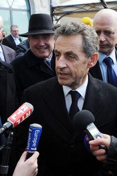 """""""Air cocaïne"""" : les expertises sur les voyages de Sarkozy validées - Yahoo Actualités France"""