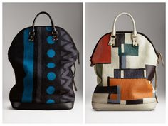 God Save the Queen and all: Los accesorios para hombre de Burberry para la tem... #accessories #burberry #formen #FW1415