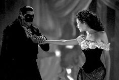The Phantom of the Opera. One of my all time favorite performances.