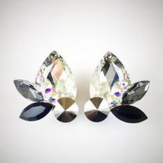 Náušnice Dance, Crystals, Shoes, Jewelry, Dancing, Zapatos, Jewlery, Shoes Outlet, Jewerly