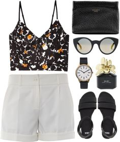 """imagine"" by rosiee22 ❤ liked on Polyvore"