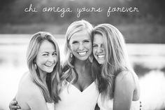 Chi Omega Fraternity