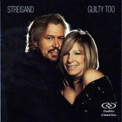 Barbra Streisand - Guilty Too