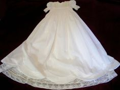 Free Christening Gown Pattern | Free Baby Christening Gown Patterns, , Christening Gown Patterns for ...