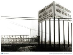 Anaheim Stadium Construction  Courtesy of First Amer Historical Collection