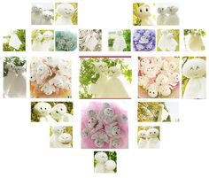 You can call your florist up to a year ahead of time, however you typically will not require to meet with him or her till you understand what you and your bridesmaids will be using. Wedding Flower Guide, Diy Wedding Bouquet, Wedding Flowers, Perfect Wedding, Dolls, Bridesmaids, Meet, Baby Dolls, Puppet