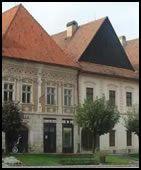 Burgher Houses, Bardejov