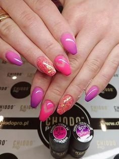 Zdjęcie Manicure, Nails, Lipstick, Beauty, Nail Bar, Finger Nails, Beleza, Ongles, Nail Manicure