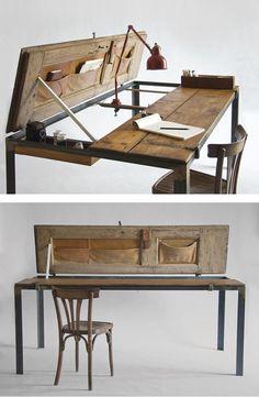 escritorio movil