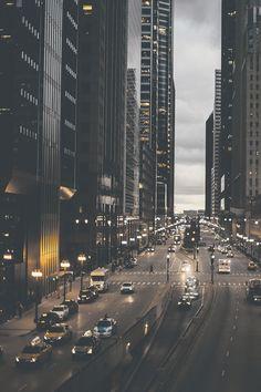 Dream Cities