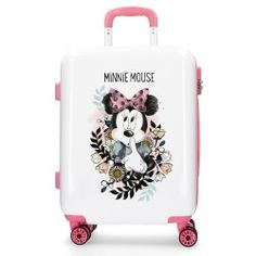 Mickey Mouse Luggage, Disney Luggage, Minnie Mouse, Cute Suitcases, Cute Luggage, Disneyland Outfits, Mickey Mouse Wallpaper, Digital Art Anime, Kabine