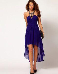 Fabulous in blue
