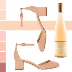 Fashion and Rose Wine Pairings | InStyle.com
