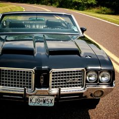 1976 Oldsmobile Cutlass Salon Coupe The Best selling car