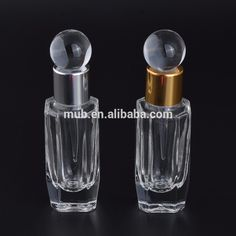 MUB 2016 new arrival glass Empty Perfume Bottle Quadrilateral Diamond Perfume Women Perfume Containers portable bottle Empty Perfume Bottles, Glass Bottles, Essential Oil Bottles, Essential Oils, Cosmetic Containers, Skin Care Tools, Vide, E 10, Carafe
