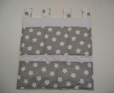 Kapsář na dětskou postýlku Valance Curtains, Sewing, Baby, Home Decor, Bag, Crib, Dressmaking, Crafts, Diy