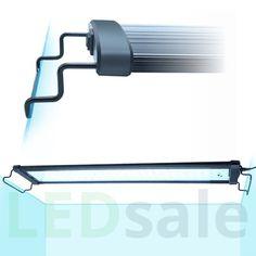 Aqua Classic LED Akvariums Lys 60cm / 90cm / 120cm - Perfekt for dine fisker!