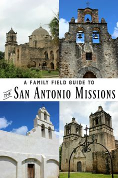 One of the 23 World Heritage Sites in the United States!!! This is a great guide for families  visiting San Antonio. Full of fun ways to learn more about Mission Concepcion, Mission San Jose, Mission San Juan and Mission Espada in San Antonio  *sponsored by Fruit Shoot