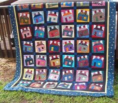 Creative ideas for you: Free Quilt Patterns