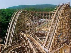 Knoebels - Pinned by Federal Financial Group LLC