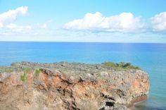 Teluk Panabibi, Pantai Selatan Sakalak, NTT